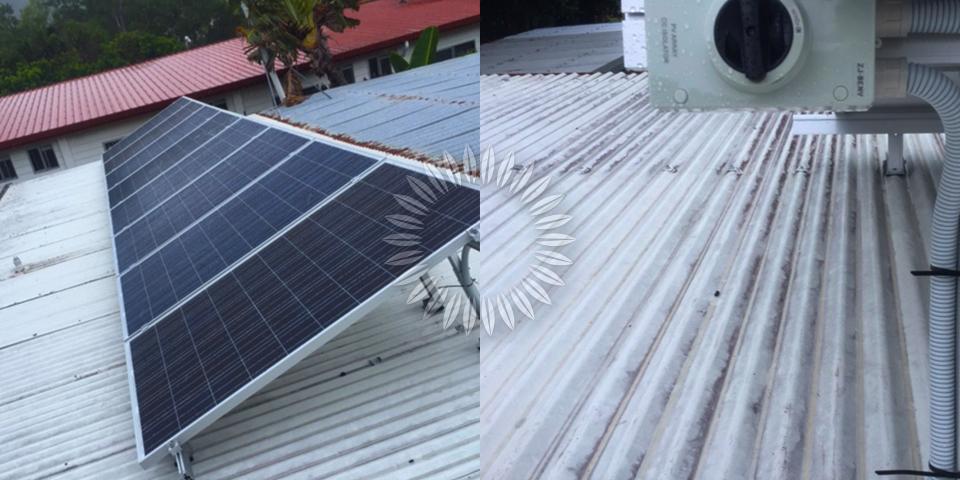 Solar Installation Solar Installation Qld