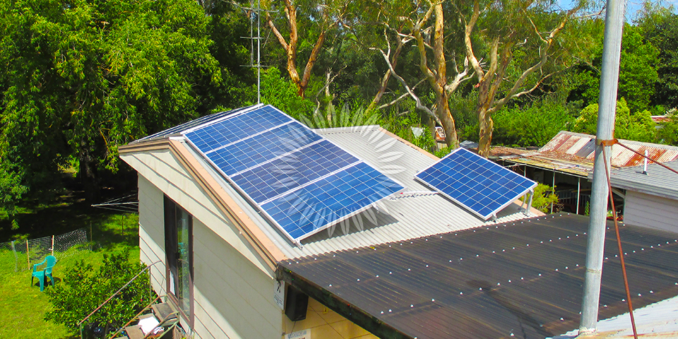 Solar System and Battery Storage Solutions | EnergyOptions