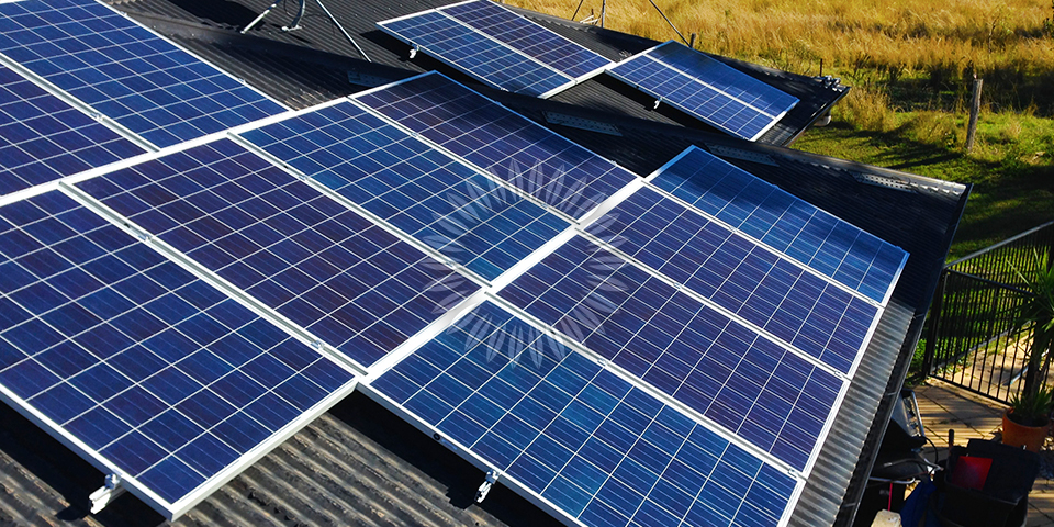 Solar System And Battery Storage Solutions Energyoptions